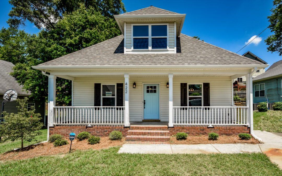 422 Katonah Ave Charlotte, NC 28208