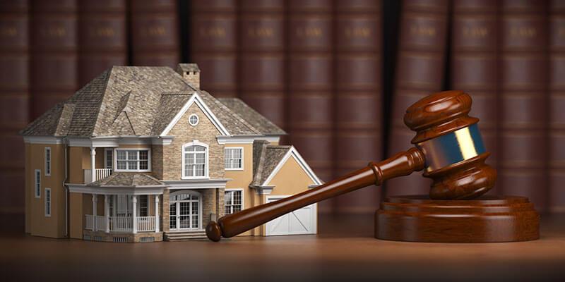Foreclosure in Moorseville North Carolina