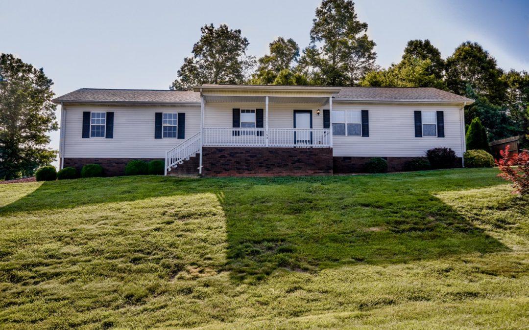 153 Angel Oaks Drive, Statesville, NC 28677