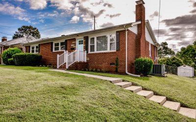 1500 Dean Street, Charlotte, NC 28208