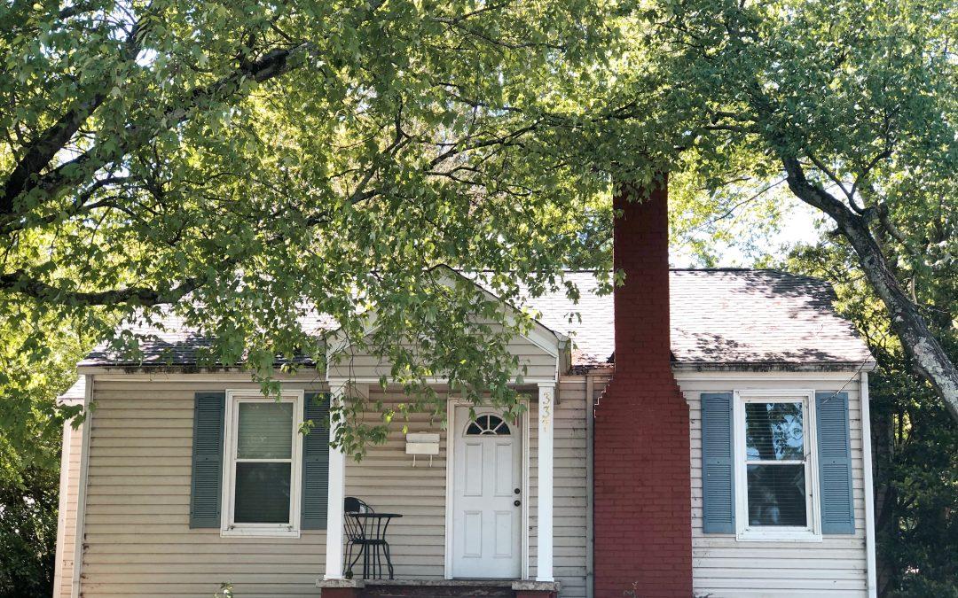 337 Culp Street, Mooresville, NC 28115
