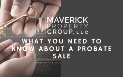 What You Need to Know About a Probate Sale