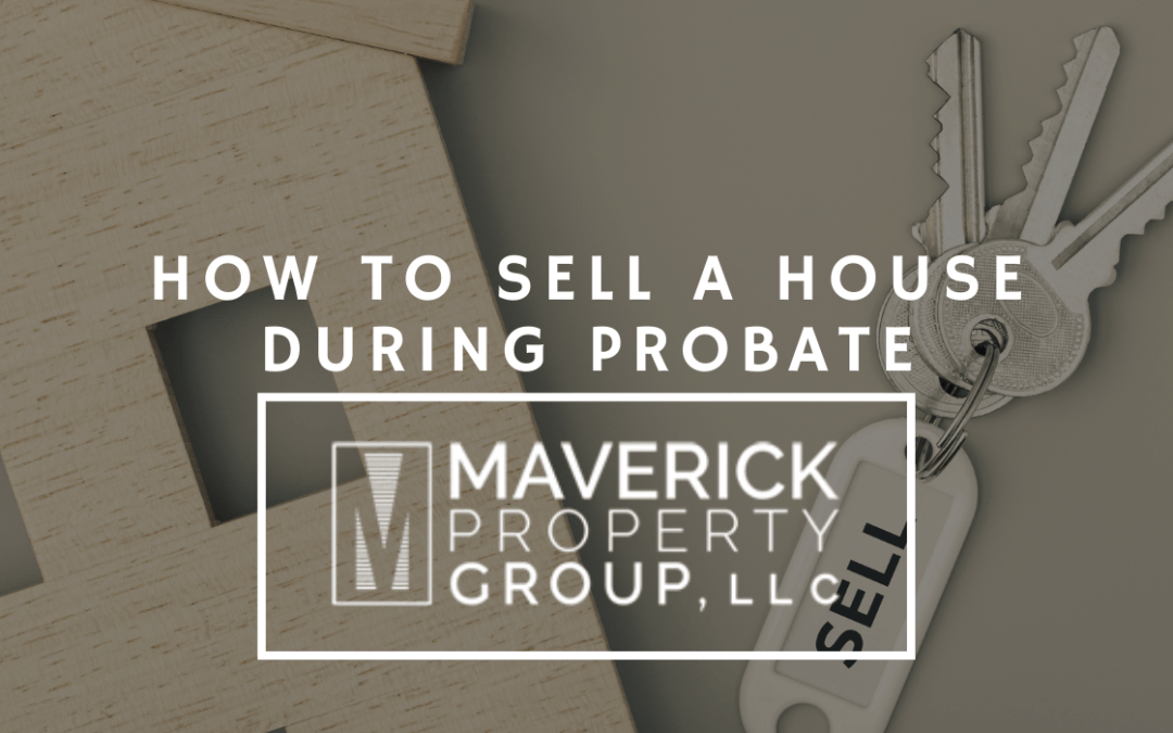How to Sell a House in Charlotte During Probate