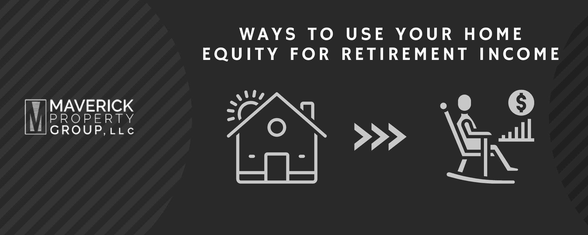 Home Equity For Retirement Income