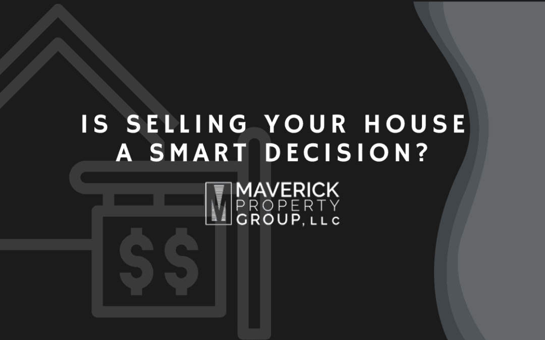 Pay Off Your Debts: Is Selling Your Charlotte House a Smart Decision?
