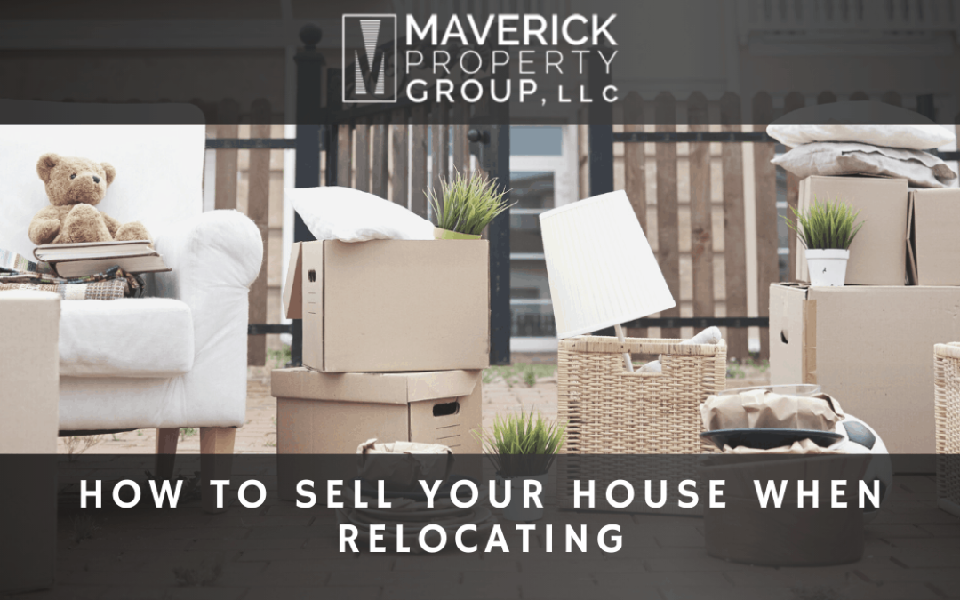 Job Relocation: How To Sell Your House in Charlotte