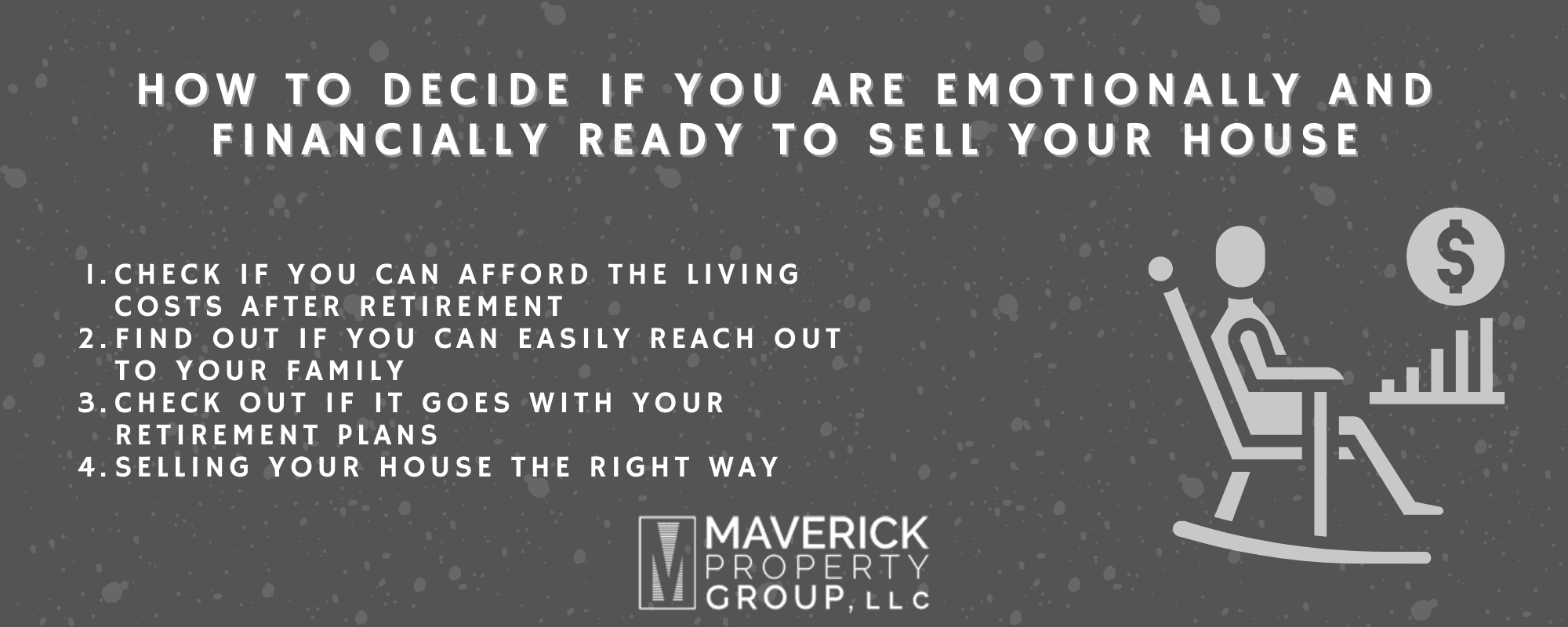 How To Decide If You Are Emotionally And Financially Ready To Sell Your House