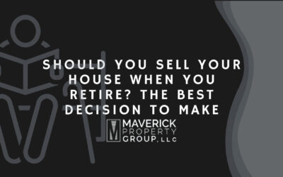 Should You Sell Your House When You Retire in Mooresville, NC? The Best Decision to Make