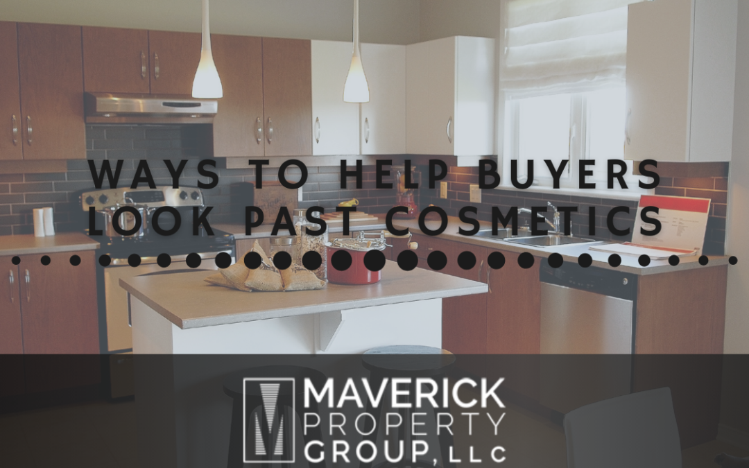 How to Sell an Ugly House In Mooresville, NC: 5 Ways to Help Buyers Look Past Cosmetics?